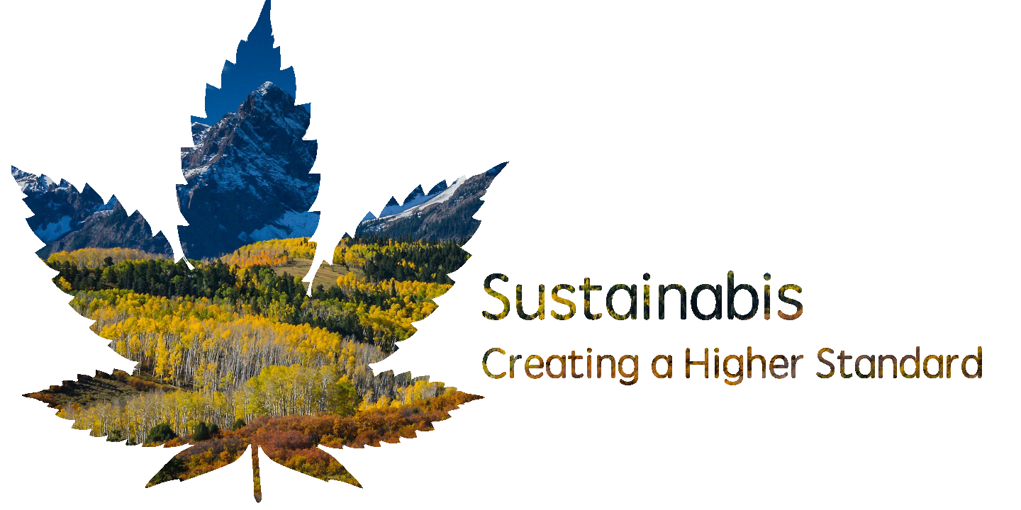 Sustainabis Logo Wording