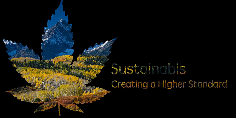 Sustainabis Logo Wording